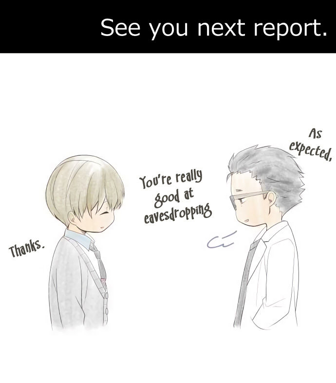 ReLIFE Chapter 204  Online Free Manga Read Image 25