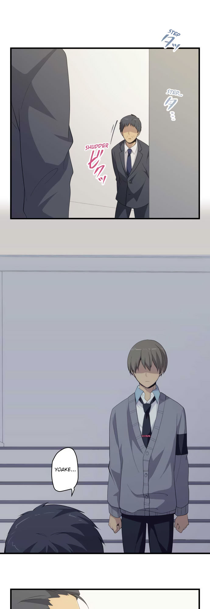 ReLIFE Chapter 204  Online Free Manga Read Image 4