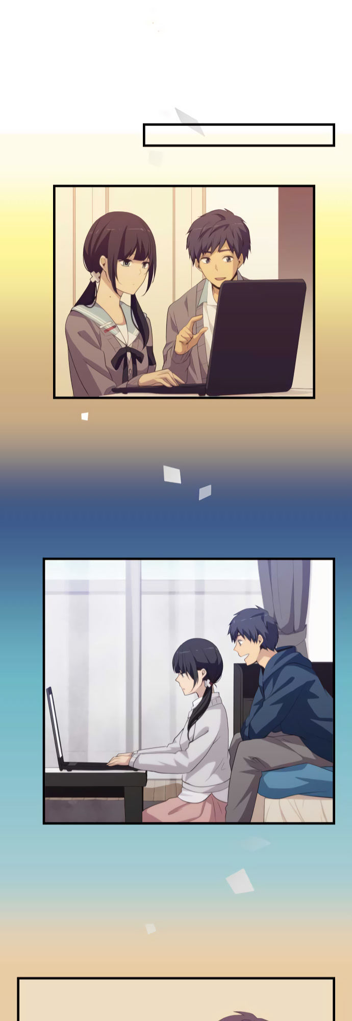 ReLIFE Chapter 206  Online Free Manga Read Image 22