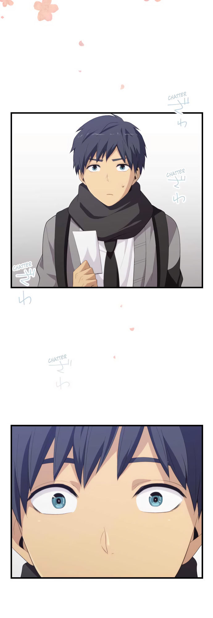 ReLIFE Chapter 206  Online Free Manga Read Image 7