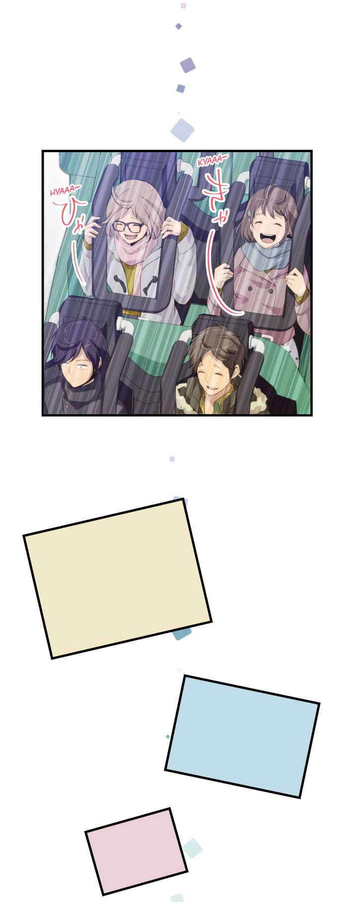 ReLIFE Chapter 207  Online Free Manga Read Image 13