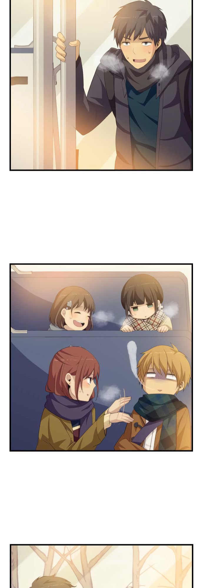 ReLIFE Chapter 208  Online Free Manga Read Image 22