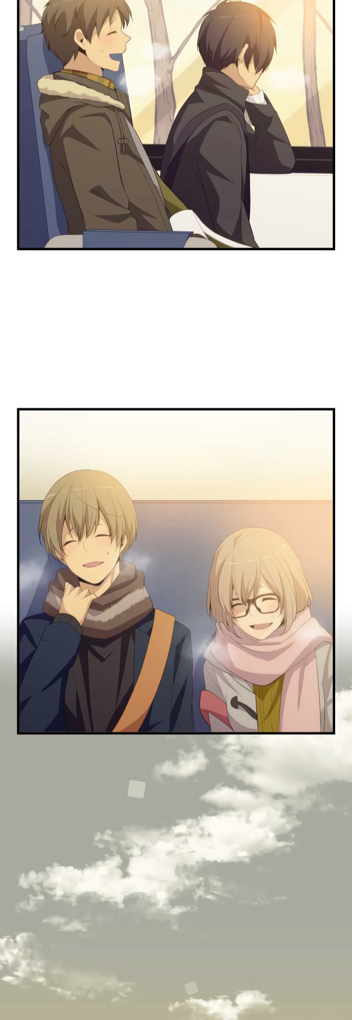 ReLIFE Chapter 208  Online Free Manga Read Image 23