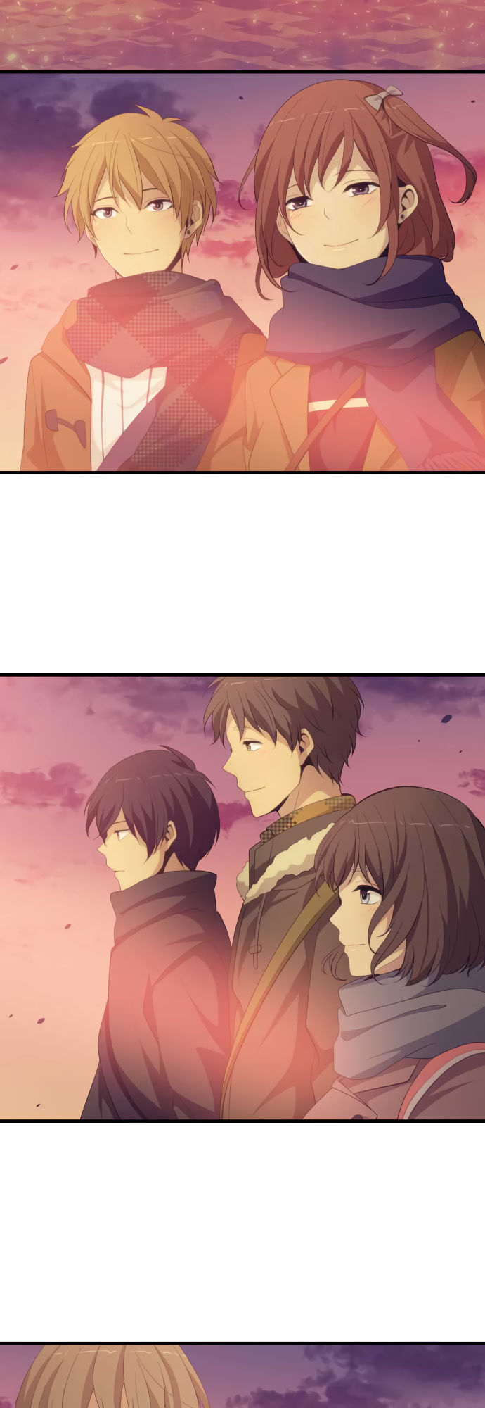 ReLIFE Chapter 209  Online Free Manga Read Image 11