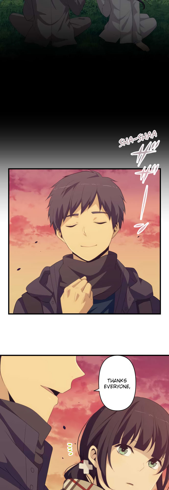 ReLIFE Chapter 209  Online Free Manga Read Image 5