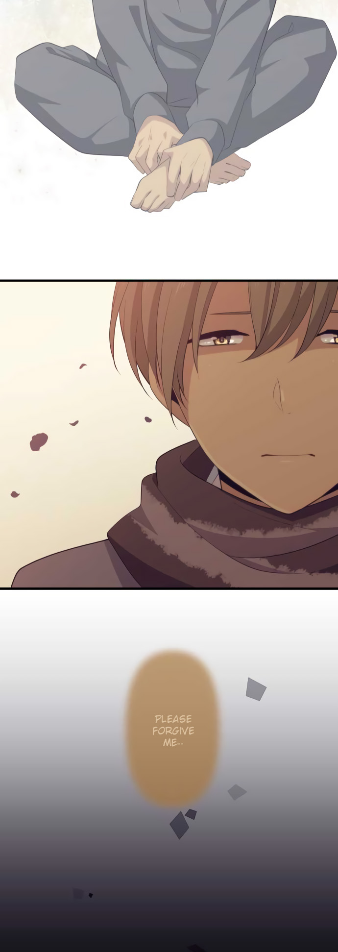 ReLIFE Chapter 210  Online Free Manga Read Image 27