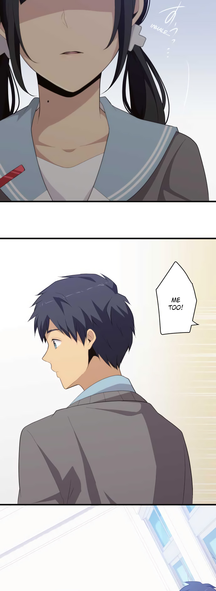 ReLIFE Chapter 211  Online Free Manga Read Image 19