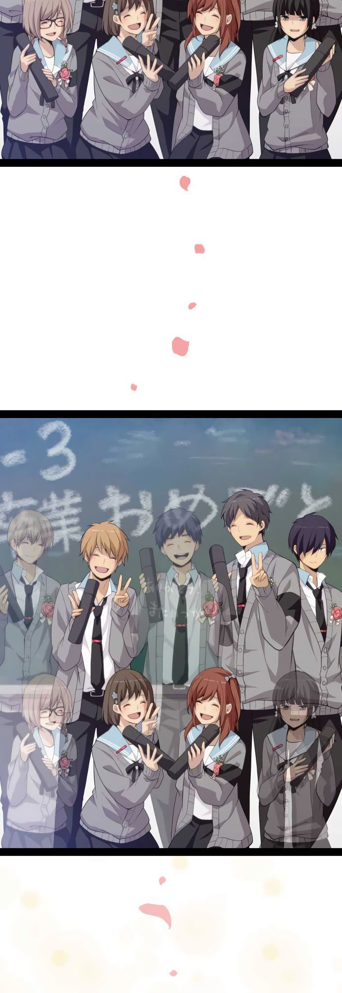 ReLIFE Chapter 212.1  Online Free Manga Read Image 12