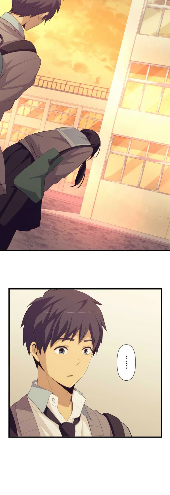 ReLIFE Chapter 212.1  Online Free Manga Read Image 17