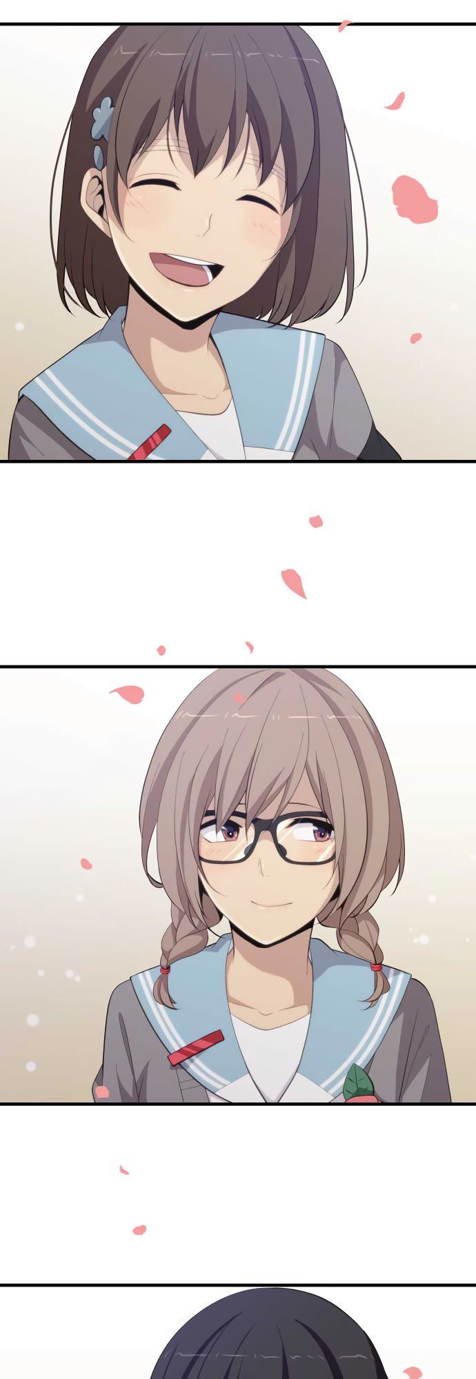 ReLIFE Chapter 212.1  Online Free Manga Read Image 9