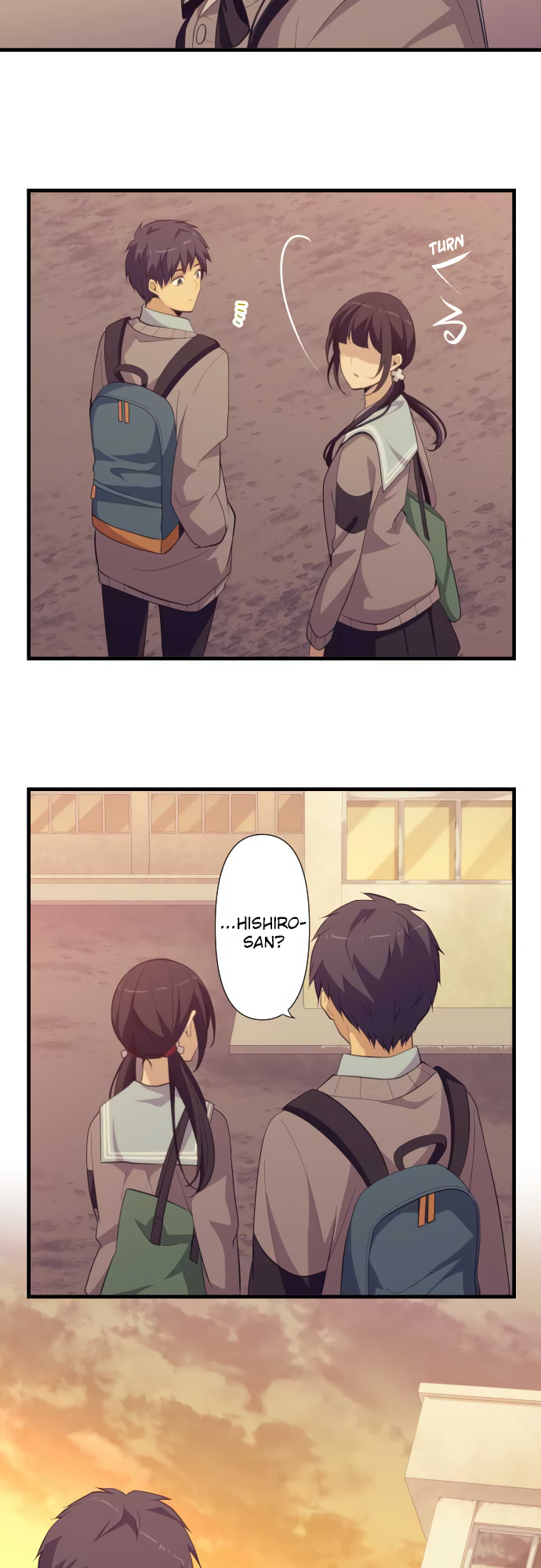 ReLIFE Chapter 212  Online Free Manga Read Image 16