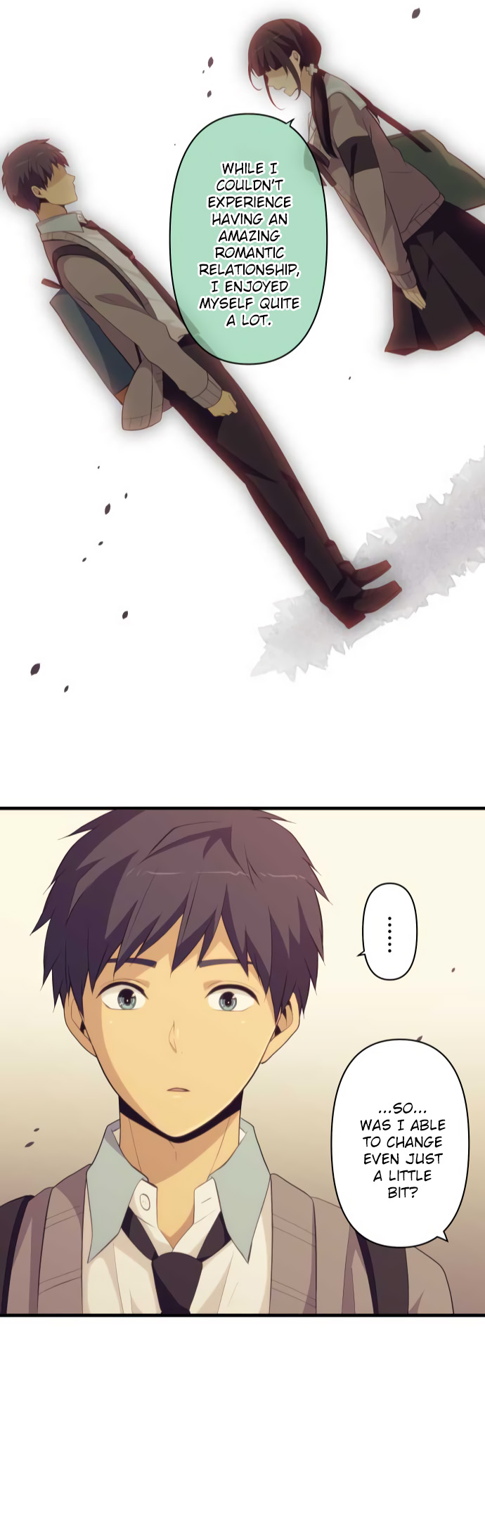 ReLIFE Chapter 212  Online Free Manga Read Image 24