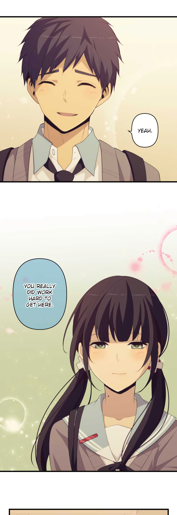 ReLIFE Chapter 212  Online Free Manga Read Image 25