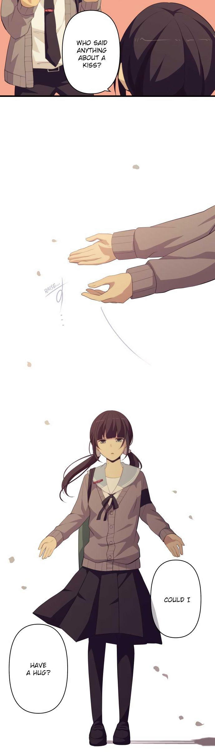 ReLIFE Chapter 213  Online Free Manga Read Image 1