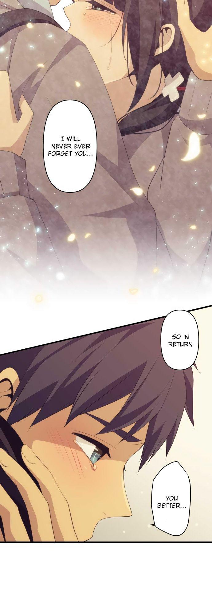 ReLIFE Chapter 213  Online Free Manga Read Image 13