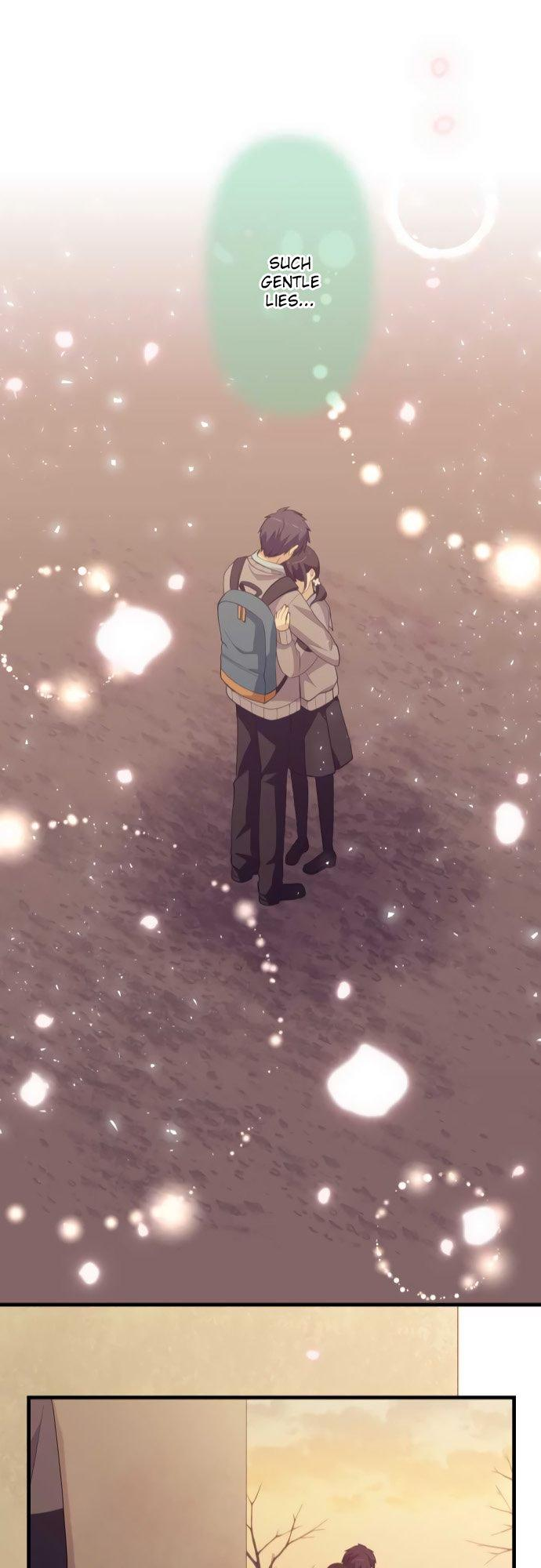 ReLIFE Chapter 213  Online Free Manga Read Image 18