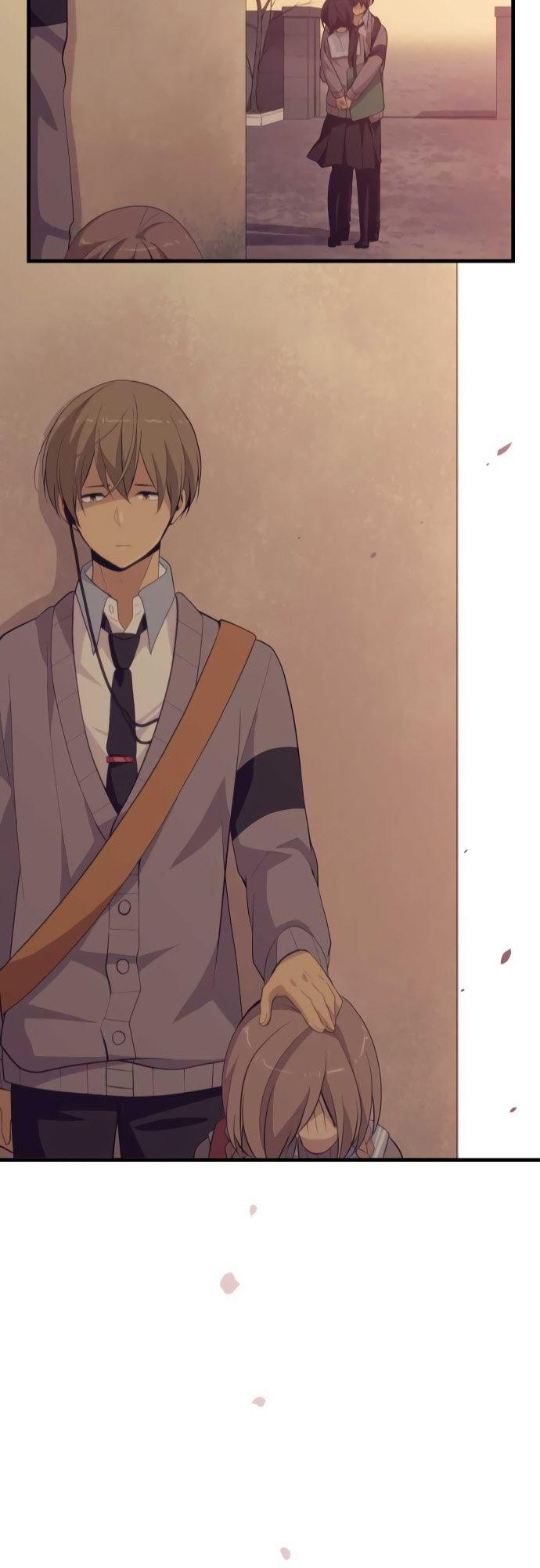 ReLIFE Chapter 213  Online Free Manga Read Image 19
