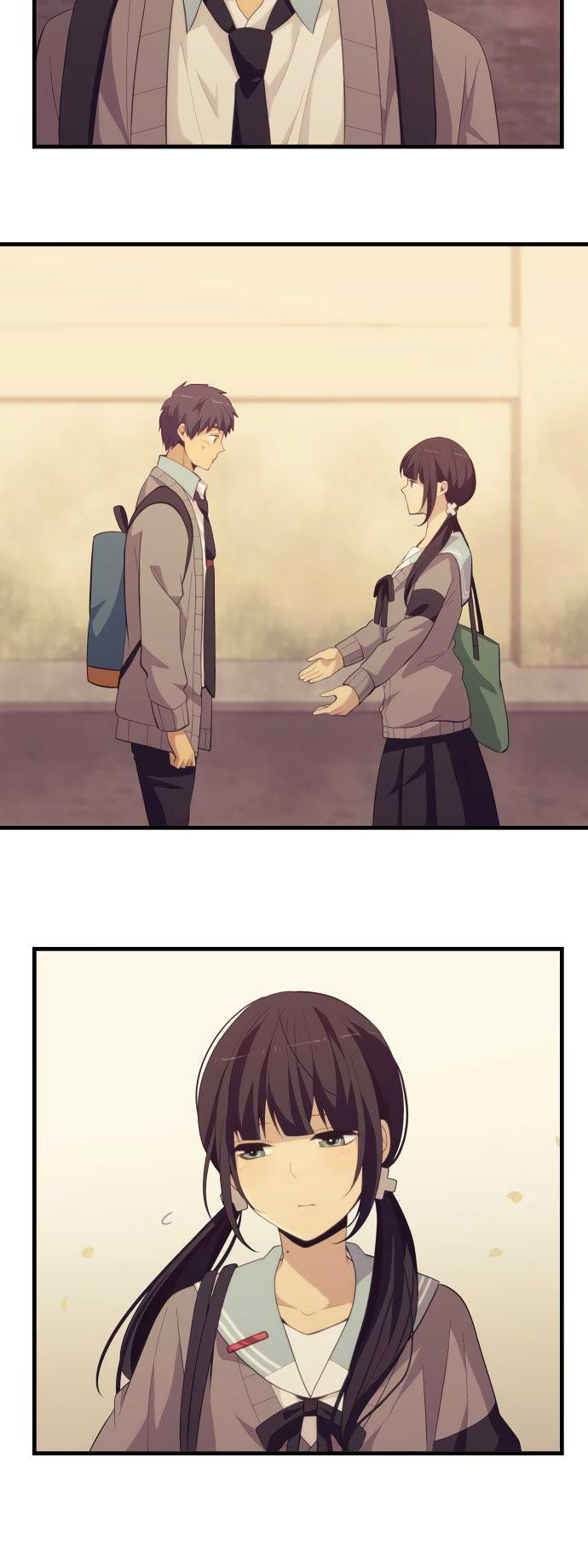 ReLIFE Chapter 213  Online Free Manga Read Image 3