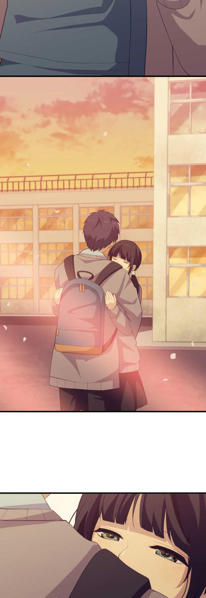 ReLIFE Chapter 213  Online Free Manga Read Image 6