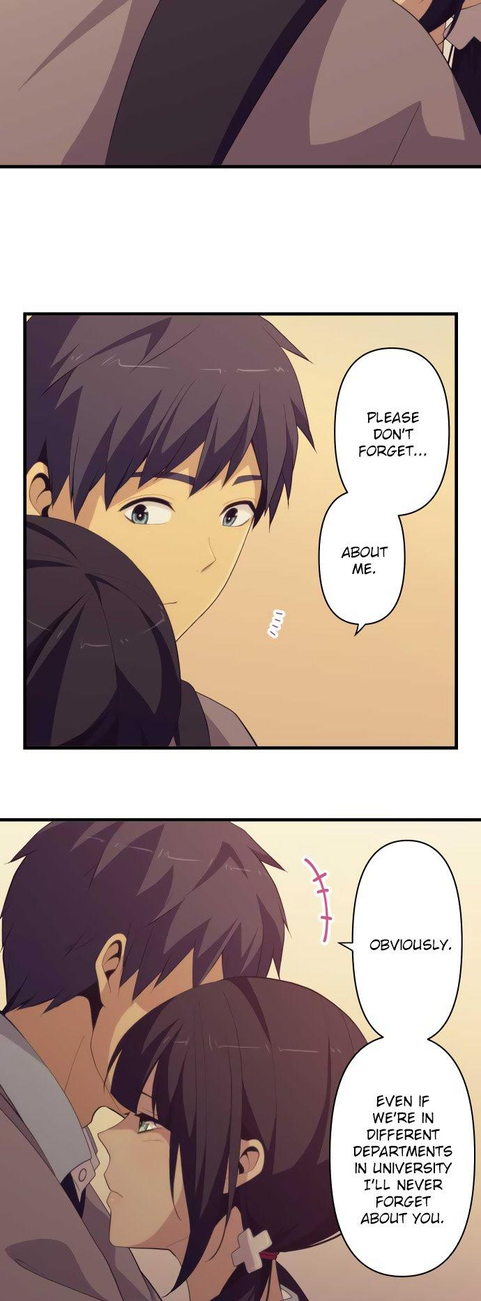 ReLIFE Chapter 213  Online Free Manga Read Image 7