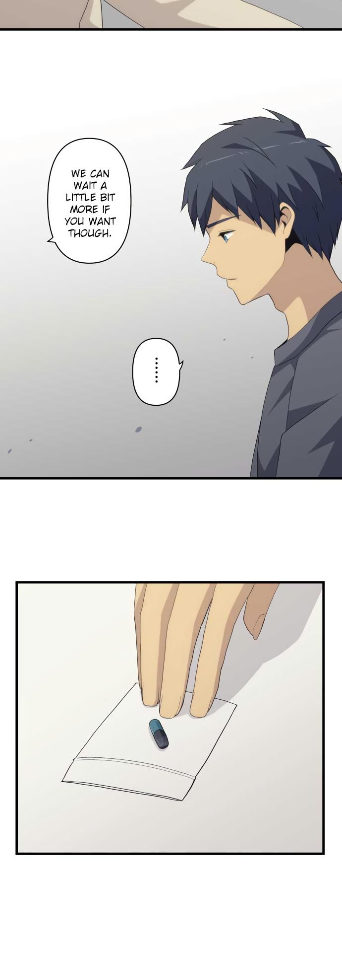 ReLIFE Chapter 214  Online Free Manga Read Image 15