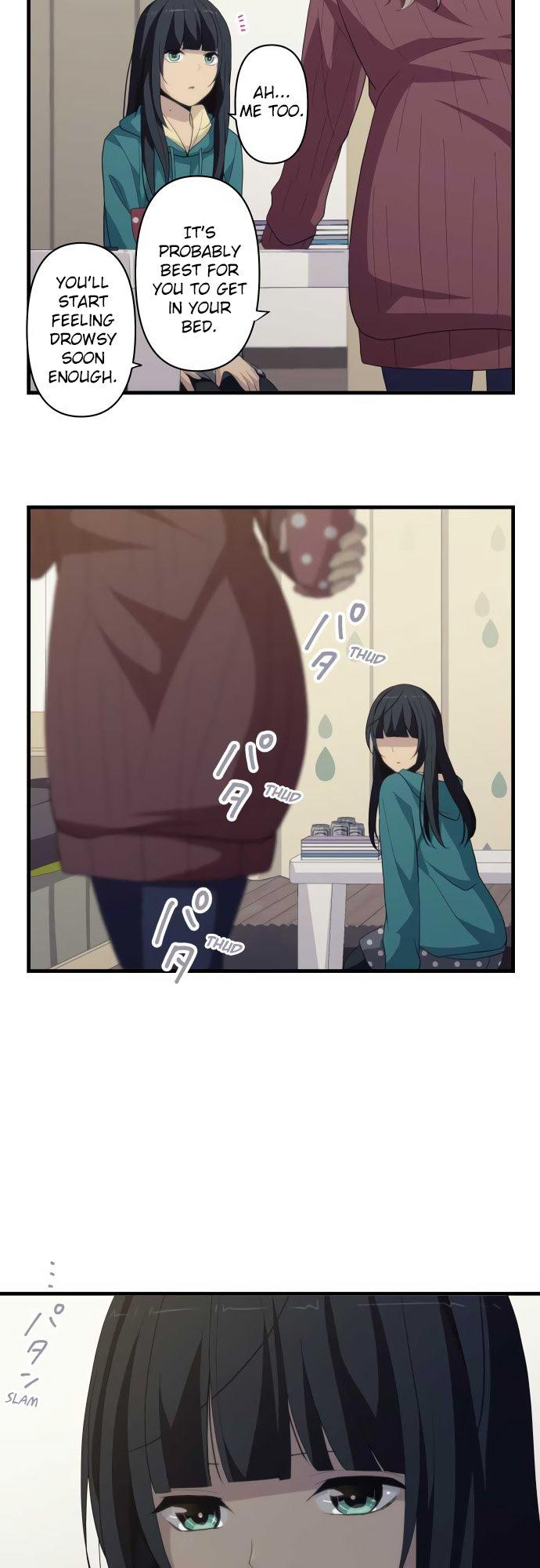 ReLIFE Chapter 215  Online Free Manga Read Image 14