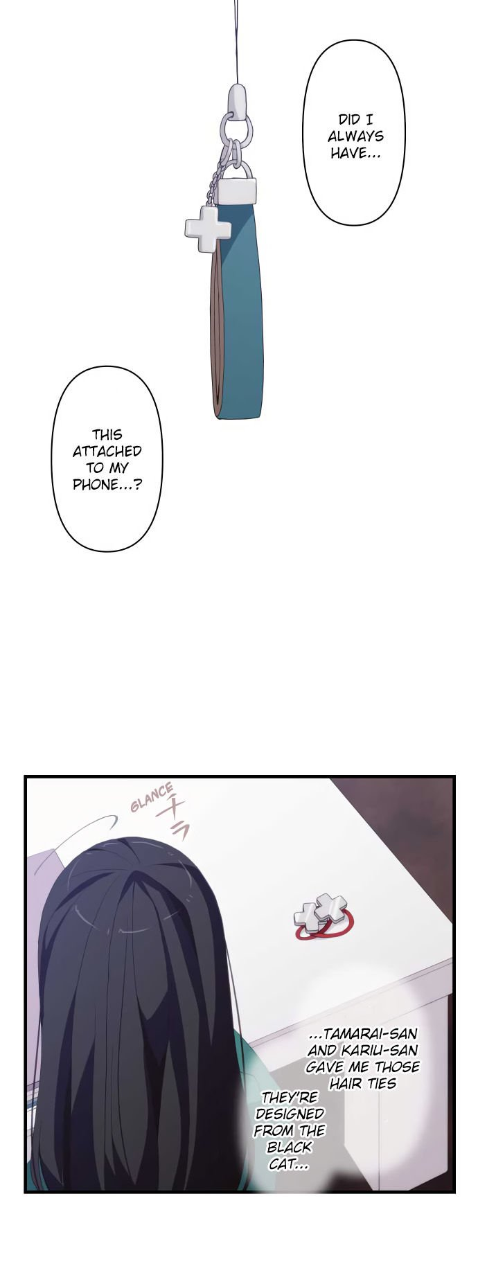 ReLIFE Chapter 216  Online Free Manga Read Image 19