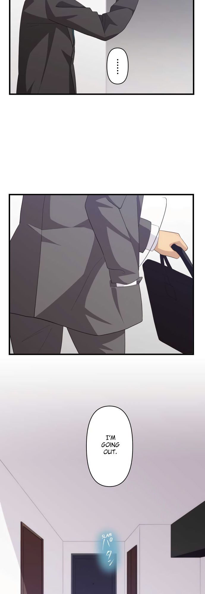 ReLIFE Chapter 217  Online Free Manga Read Image 16