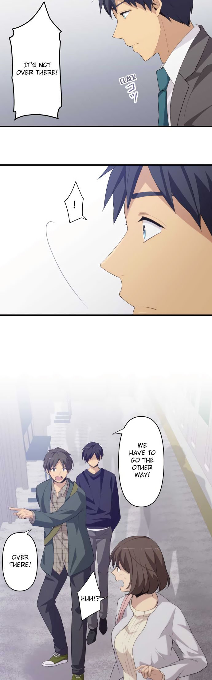 ReLIFE Chapter 217  Online Free Manga Read Image 21