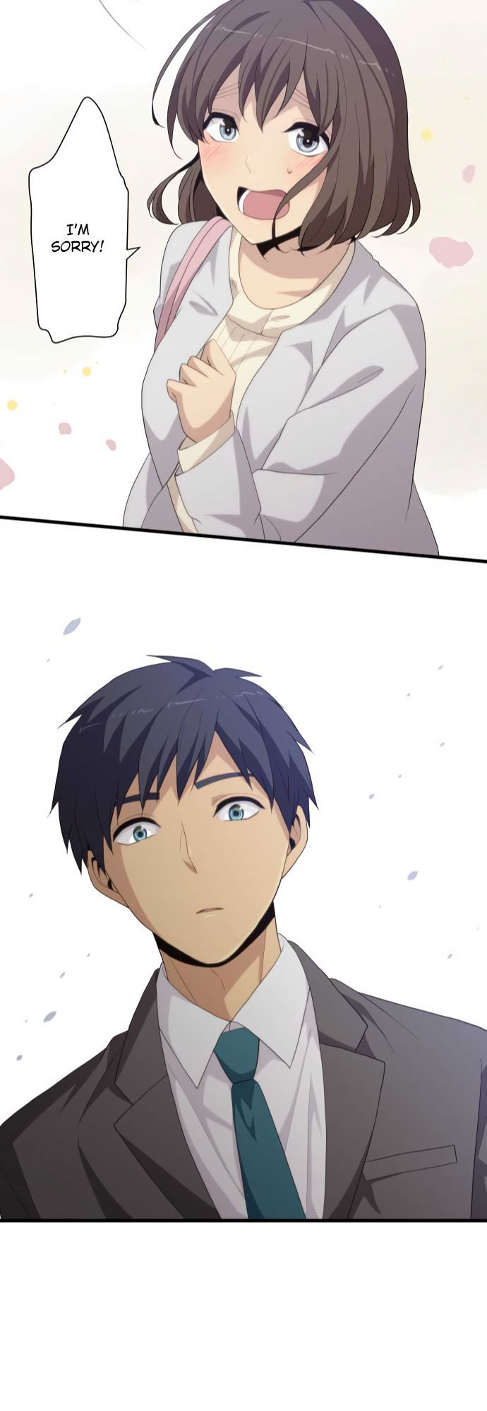 ReLIFE Chapter 217  Online Free Manga Read Image 23