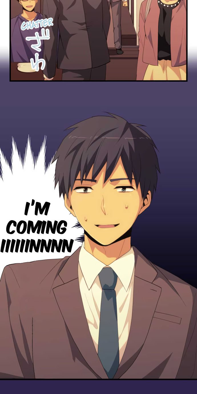 ReLIFE Chapter 218  Online Free Manga Read Image 12