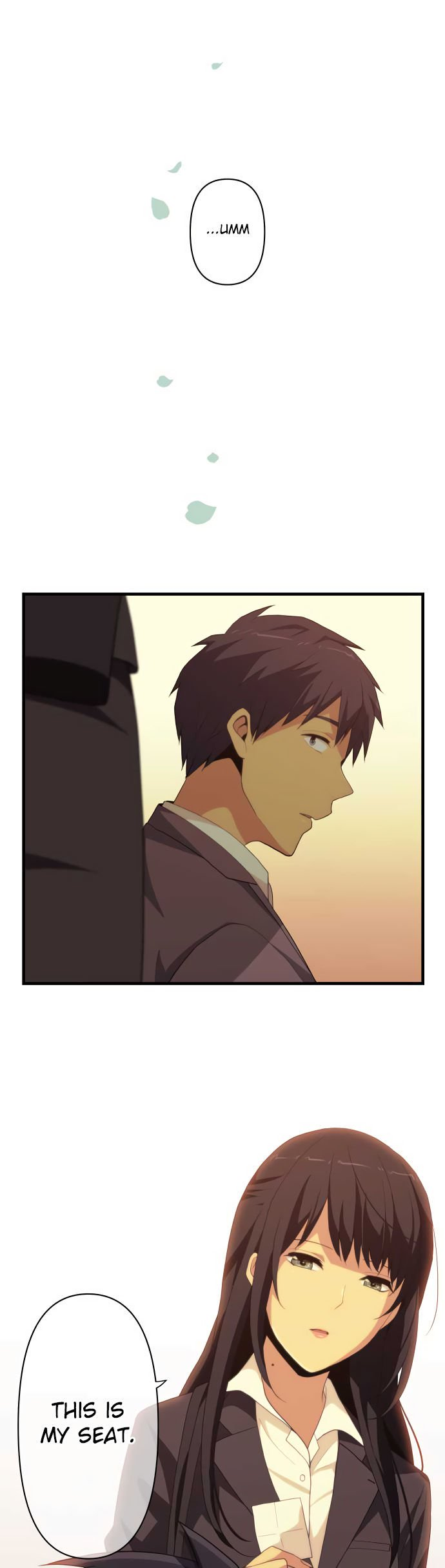 ReLIFE Chapter 218  Online Free Manga Read Image 15