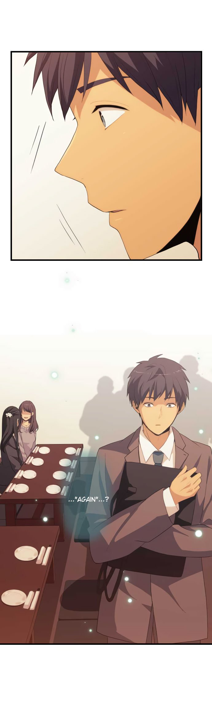 ReLIFE Chapter 218  Online Free Manga Read Image 18