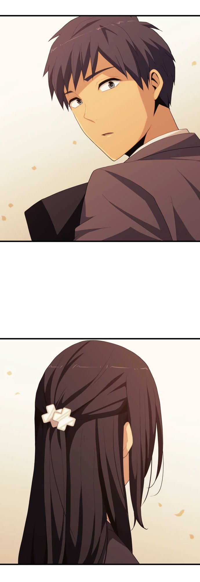 ReLIFE Chapter 218  Online Free Manga Read Image 19