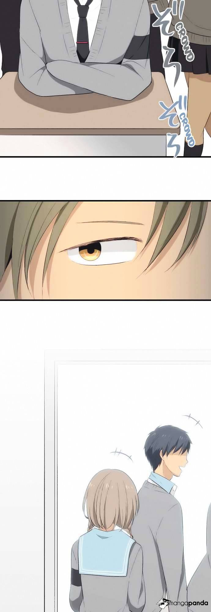 ReLIFE Chapter 22  Online Free Manga Read Image 8