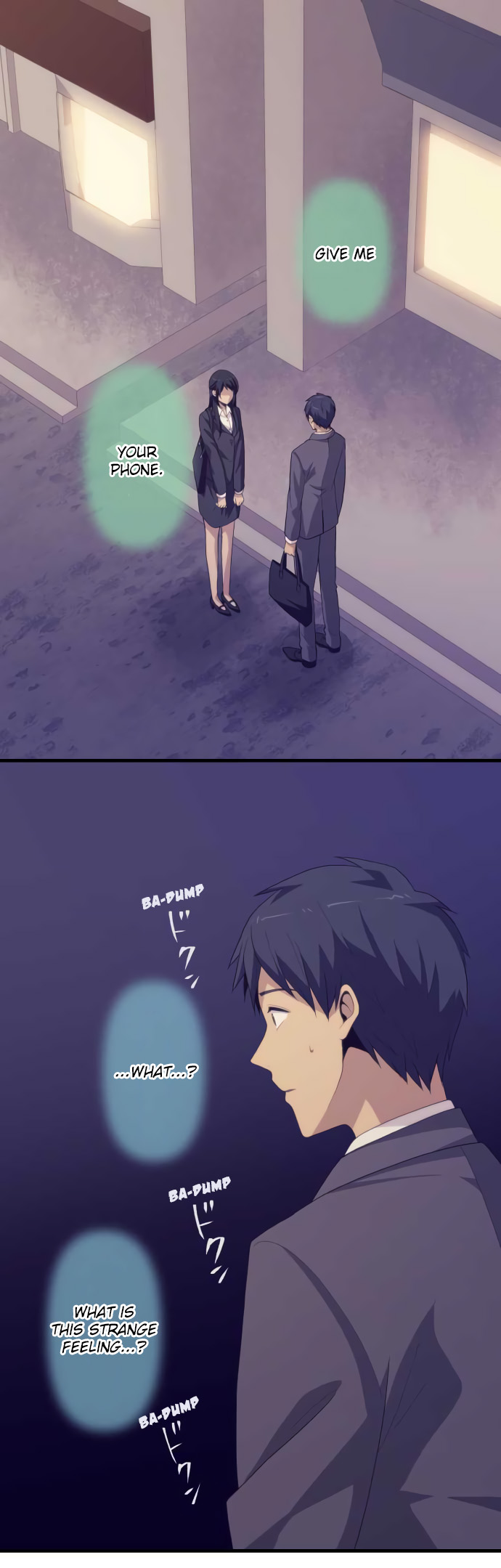 ReLIFE Chapter 220  Online Free Manga Read Image 1