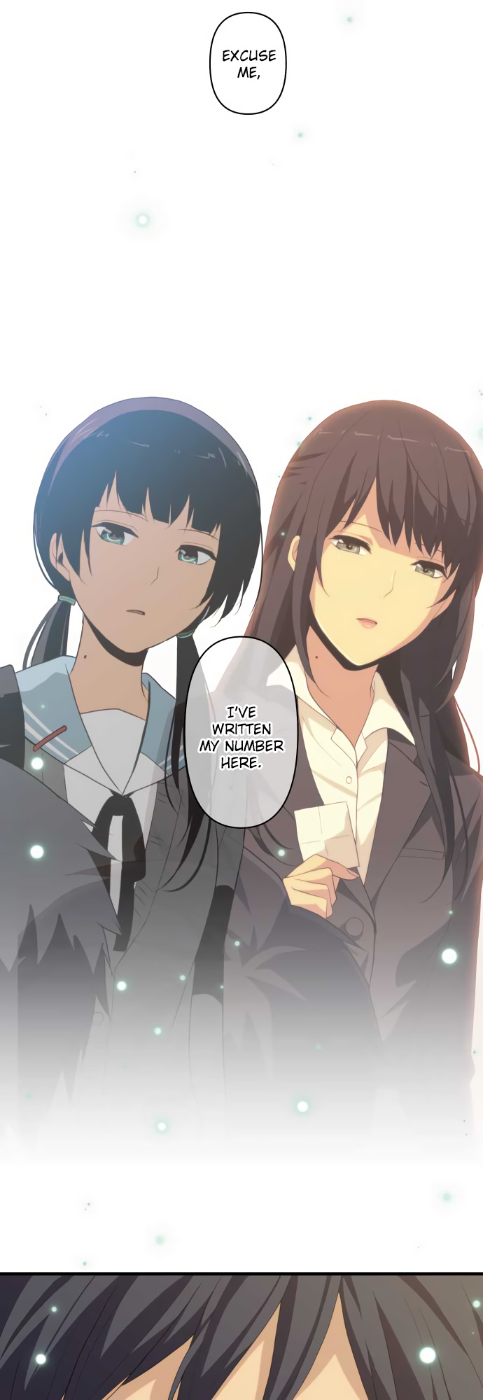ReLIFE Chapter 220  Online Free Manga Read Image 12