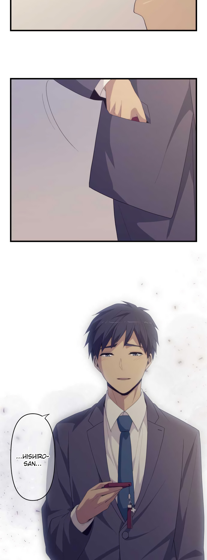 ReLIFE Chapter 220  Online Free Manga Read Image 17
