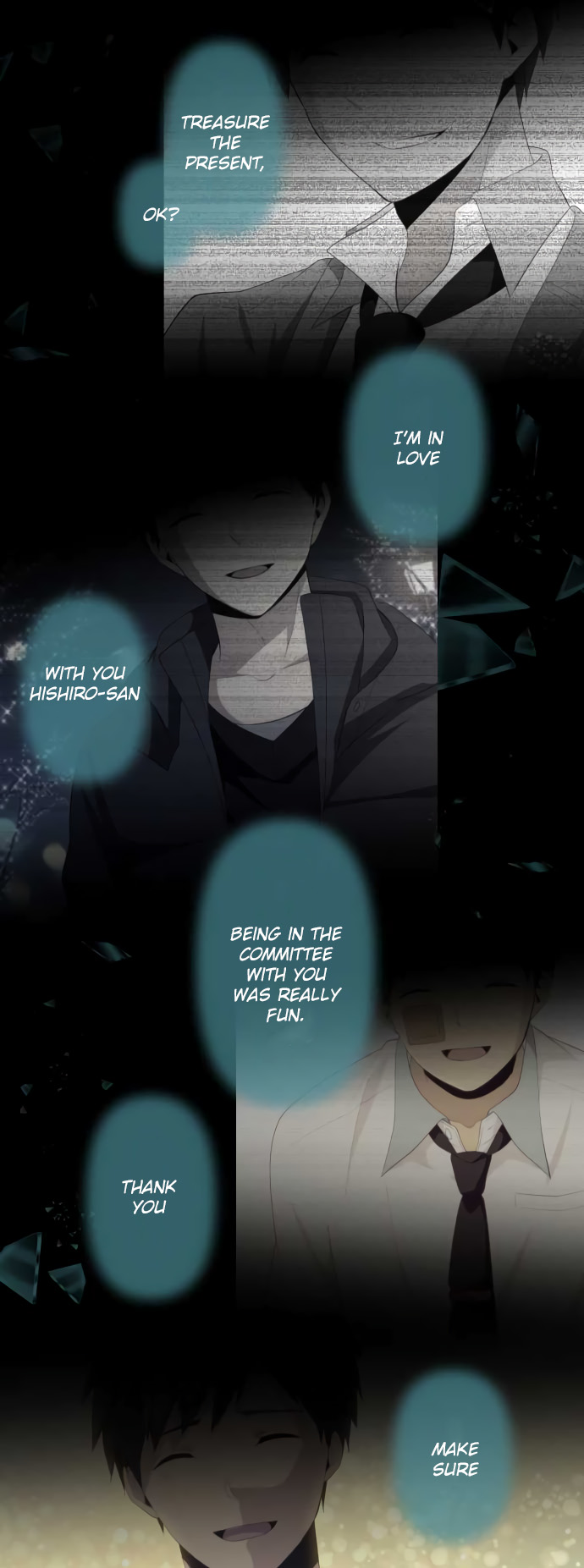 ReLIFE Chapter 220  Online Free Manga Read Image 21