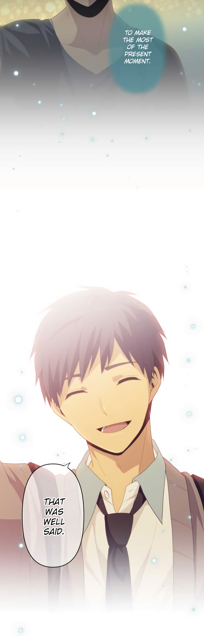 ReLIFE Chapter 220  Online Free Manga Read Image 22