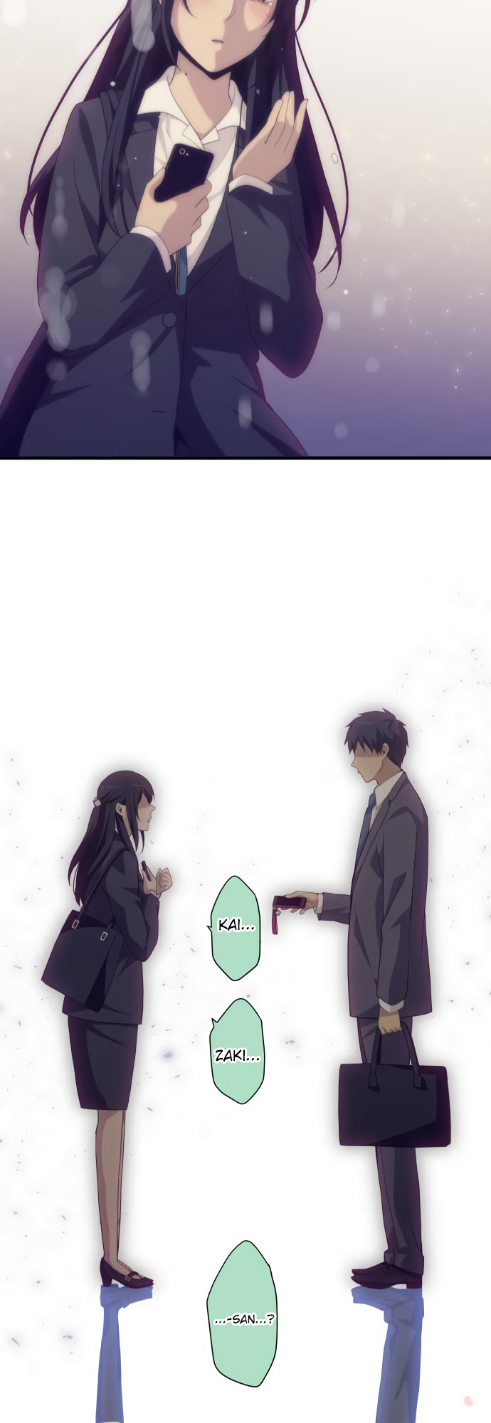 ReLIFE Chapter 220  Online Free Manga Read Image 28