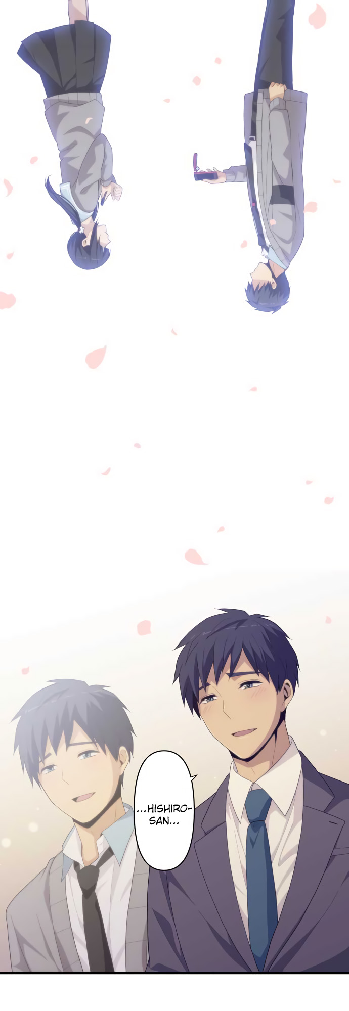 ReLIFE Chapter 220  Online Free Manga Read Image 29
