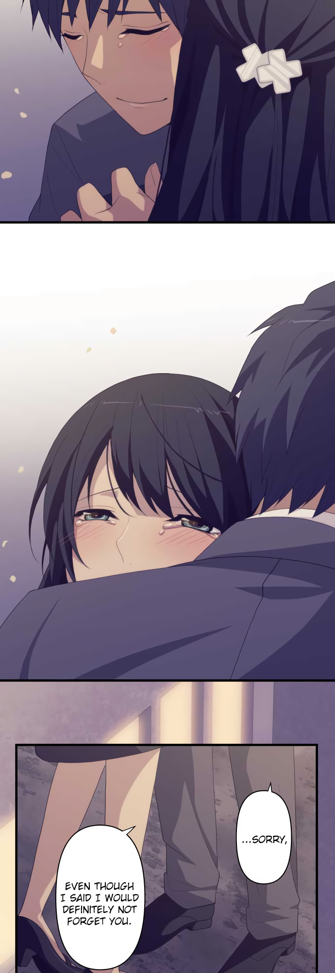 ReLIFE Chapter 220  Online Free Manga Read Image 32