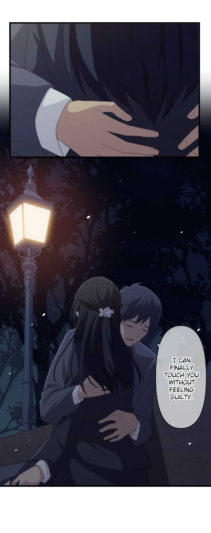 ReLIFE Chapter 221  Online Free Manga Read Image 10