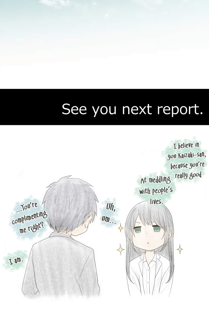 ReLIFE Chapter 221  Online Free Manga Read Image 27