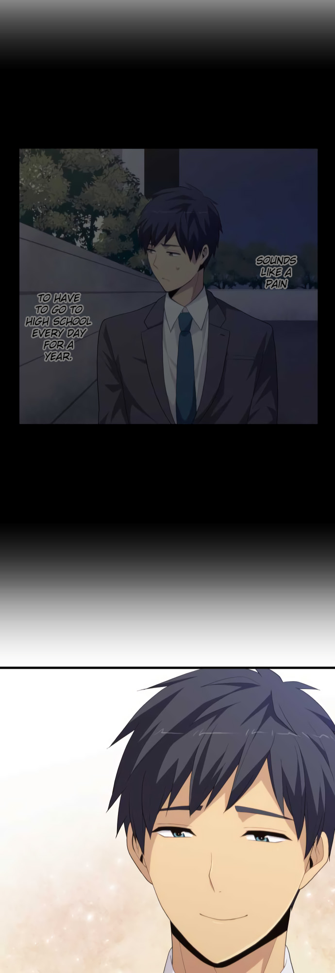 ReLIFE Chapter 222  Online Free Manga Read Image 22
