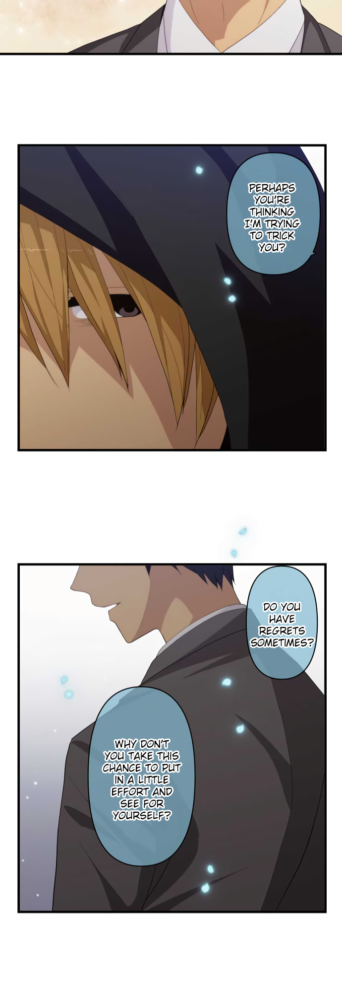 ReLIFE Chapter 222  Online Free Manga Read Image 23