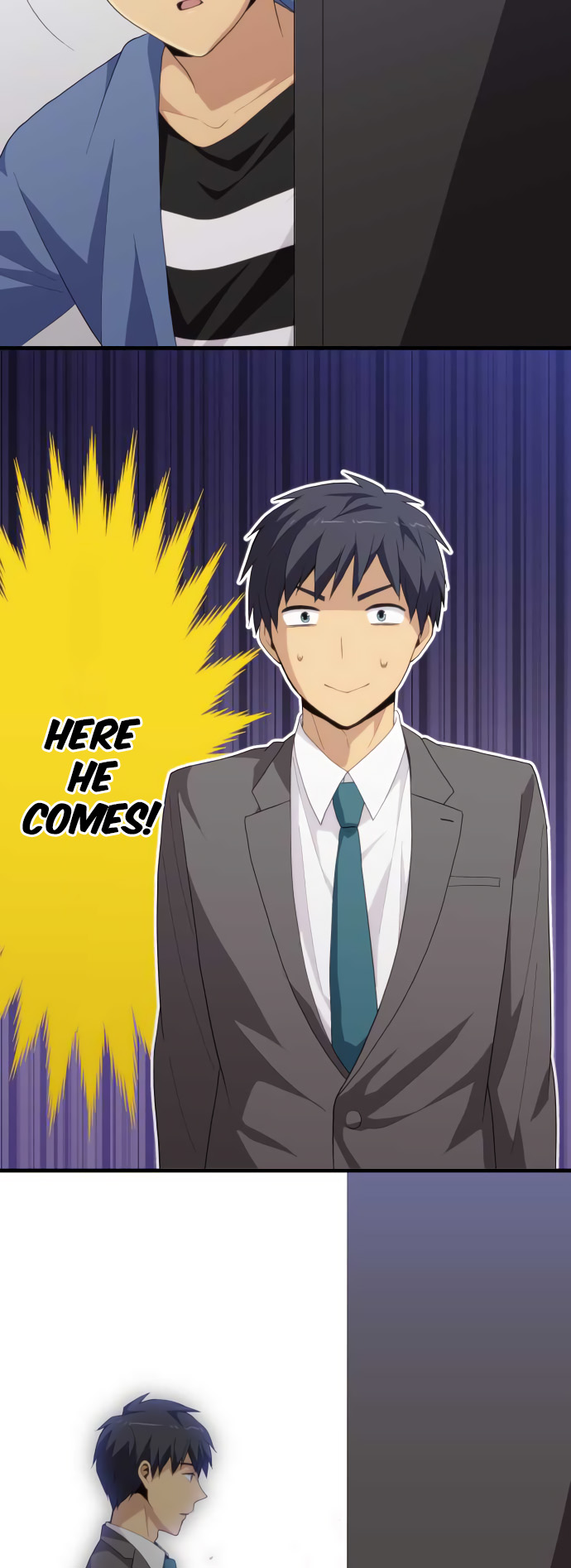 ReLIFE Chapter 222  Online Free Manga Read Image 4
