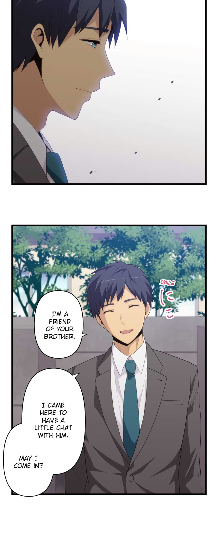 ReLIFE Chapter 222  Online Free Manga Read Image 6