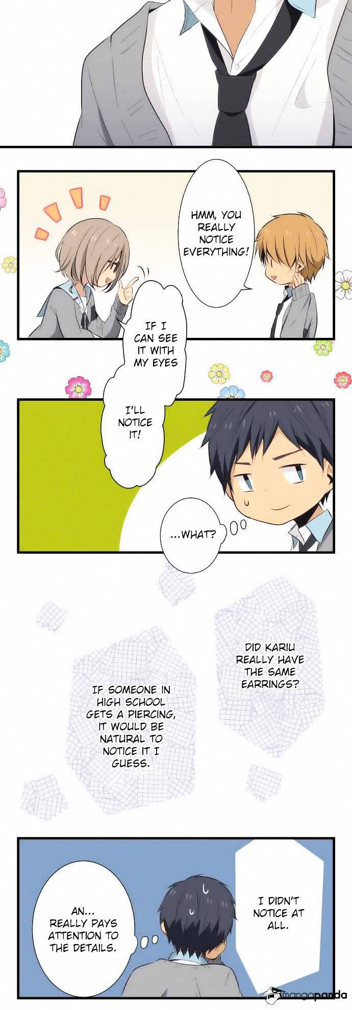 ReLIFE Chapter 23  Online Free Manga Read Image 6